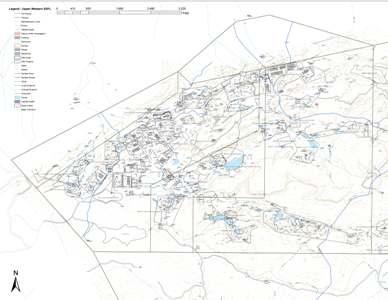 ssfl map